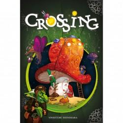 Jeux de société - Crossing