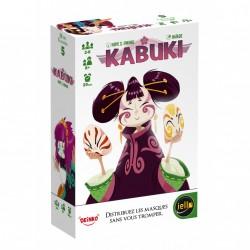 Jeux de société - Kabuki