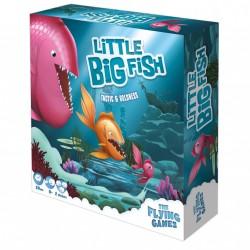 Jeux de société - Little Big Fish