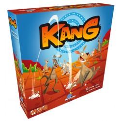 Jeux de société - Kang