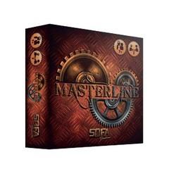 Jeux de société - Masterline