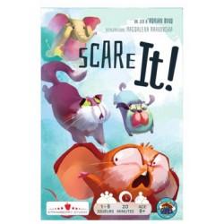 Jeux de société - Scare It !