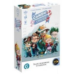 Jeux de société - Candy Chaser