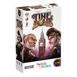 Jeux de société - Time Bomb