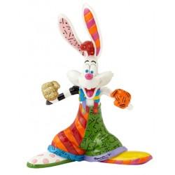 Figurine Disney Britto Roger Rabbit