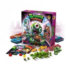 Jeux de société - Zombie Tsunami