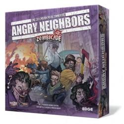 Jeux de société - Zombicide Angry Neighbors
