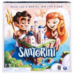 Jeux de société - Santorini