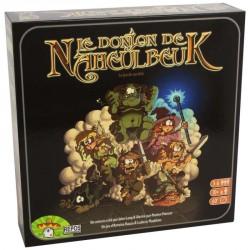 Jeux de société - Le Donjon de Naheulbeuk