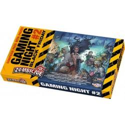 Jeux de société - Zombicide Gaming Night Kit 2