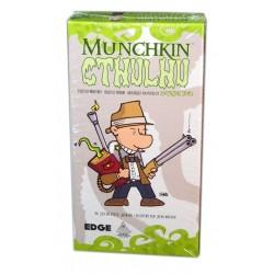 Jeux de société - Munchkin Cthulhu