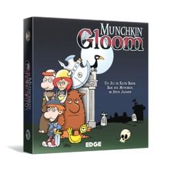 Jeux de société - Gloom Munchkin