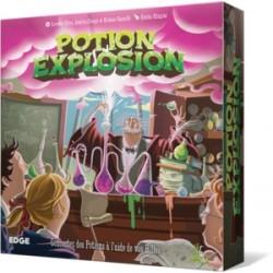 Jeux de société - Potion Explosion