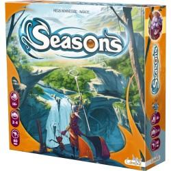 Jeux de société - Seasons