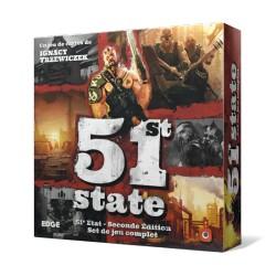 Jeux de société - 51st State