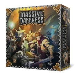 Jeux de société - Massive Darkness