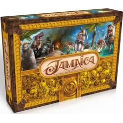 Jeux de société - Jamaica
