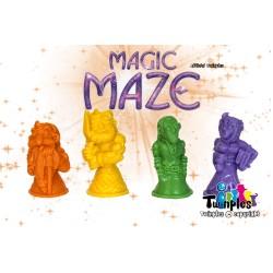 Jeux de société - Twinples Magic Maze