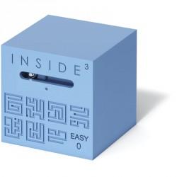 Casse-tête - Inside Ze Cube : Easy0 bleu