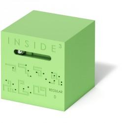 Casse-tête - Inside Ze Cube : Regular0 vert