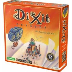 Jeux de société - Dixit Odyssey