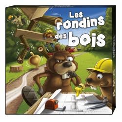 Jeux de société - Les Rondins des Bois