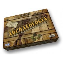 Jeux de société - Archaeologia