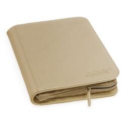 Ultimate Guard 4-Pocket ZipFolio XenoSkin Sable