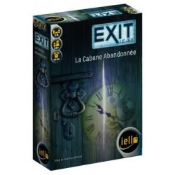 Jeux de société - Exit : La Cabane Abandonnée