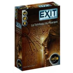 Jeux de société - Exit : Le Tombeau du Pharaon