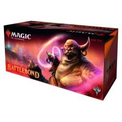Booster Magic Battlebond boite complète