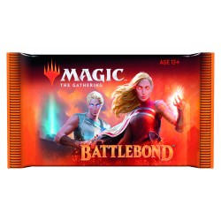 Booster Magic Battlebond