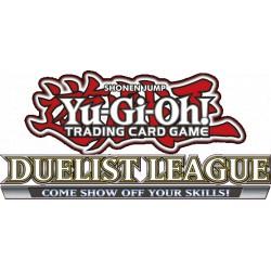 Tournois Ligue Yu-Gi-Oh Construit 17/11/18 à 13h30
