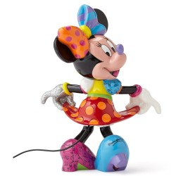Figurine Disney Britto Minnie Mouse 15 cm