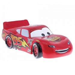 Figurine Disney Showcase Cars Flash Mc Queen - Lightening MacQueen