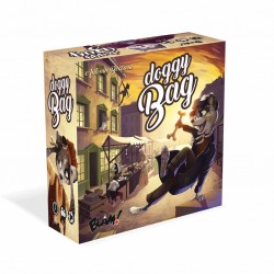 Jeux de société - Doggy Bag