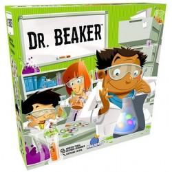 Jeux de société - Dr Beaker