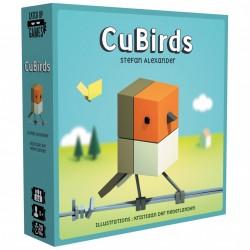Cubird