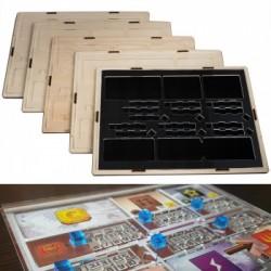 Box Overlay pour jeu de société - Terraforming Mars (5 pièces)