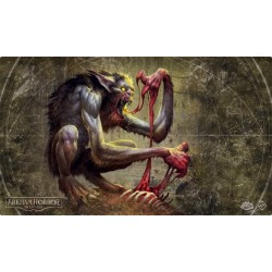 Jeux de société - Tapis de jeu Arkham Horror LCG - Bloodlust