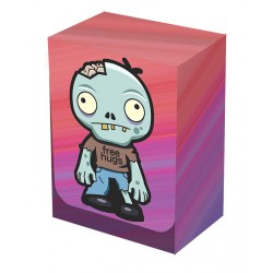 Deck Box illustré boite de rangement Legion Zombie Hugs