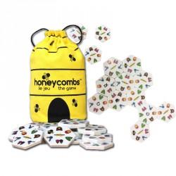 Jeux de société - Honeycombs