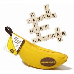 Jeux de société - Bananagrams