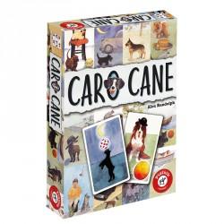 Jeux de société - Caro Cane