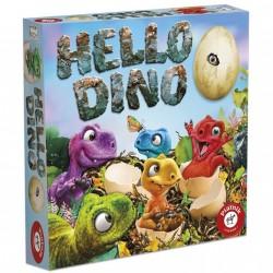 Jeux de société - Hello Dino