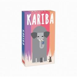 Jeux de société - Kariba