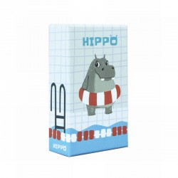 Jeux de société - Hippo
