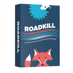 Jeux de société - Roadkill