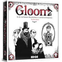 Jeux de société - Gloom
