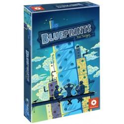 Jeux de société - Blueprints